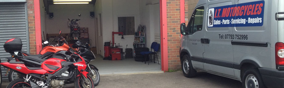 motorcycle servicing, repairs, sales and parts, in cranbrook near